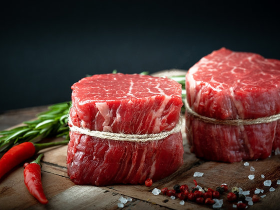 Filet Mignon AAA Approx 200g