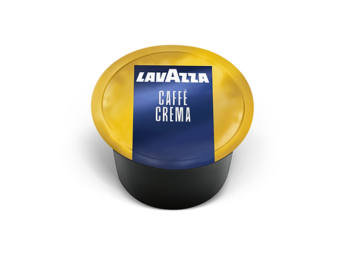 Caffe Crema Blue Capsule #262