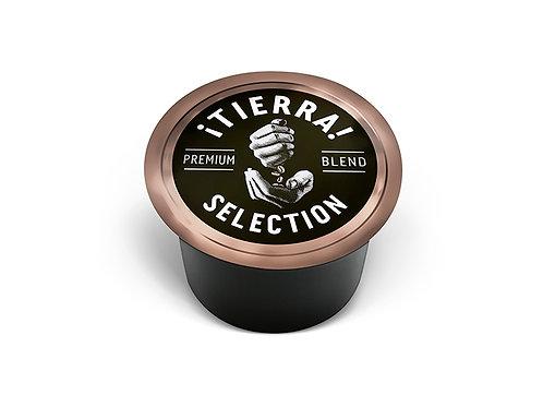 Tierra Selection Blue Capsule #260