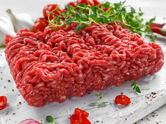 Ground Beef Approx 500g