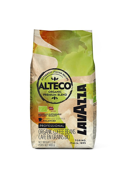 Tierra Alteco Bean #4520