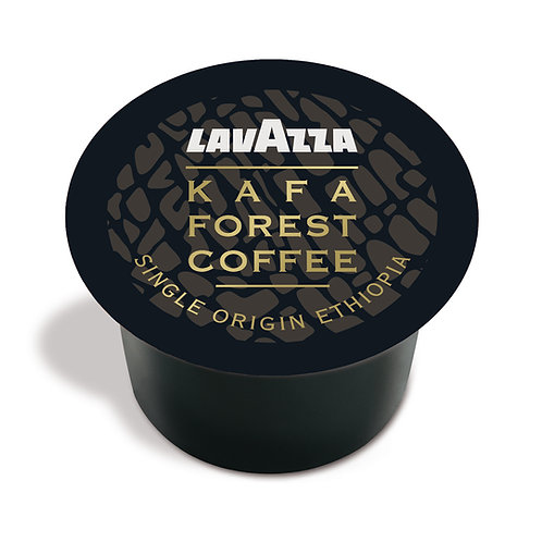 Kafa Blue Capsule #915