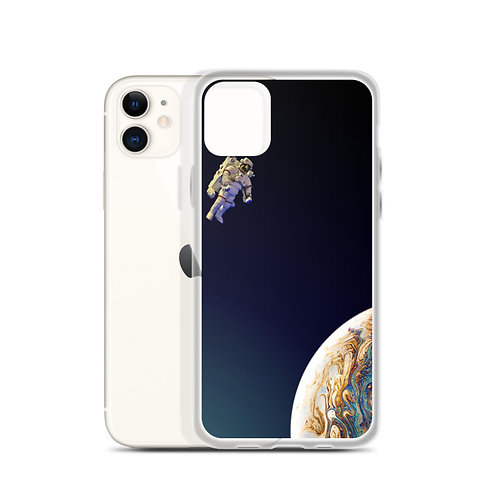 iPhone Case - Astronaut