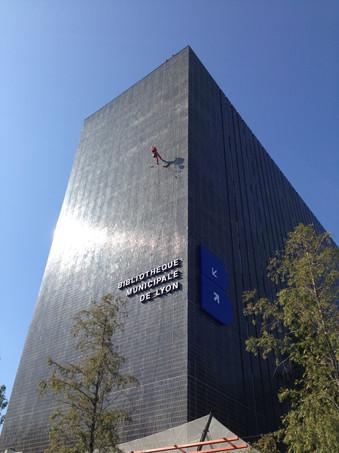 Vérification façade