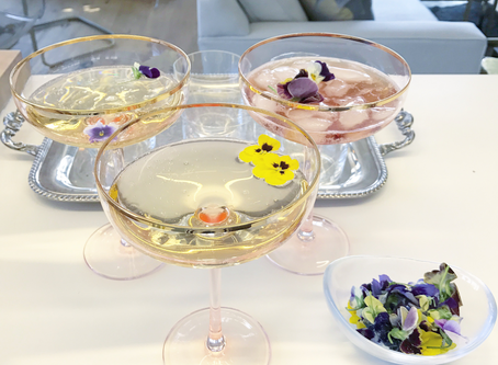 Modern Manners Monday - Champagne & Sparkling Wine