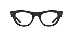 Waimea C 46 Black Glass_ML1007-46-BKGLSS