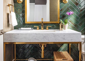 MODERN MANNERS MONDAY   - PREPARE THE GUEST BATHROOM