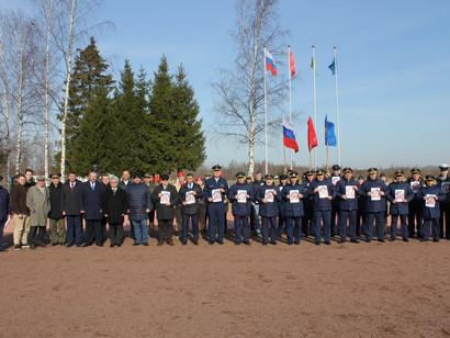 «Поехали!»- в России и мире отмечают 60-летие со дня первого полёта человека в космос