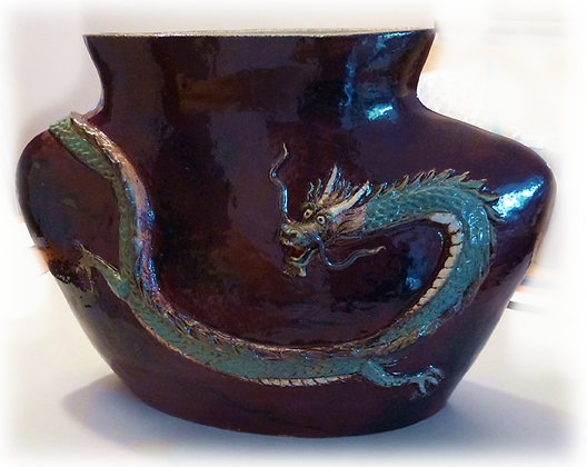 Grand Dragon Pot