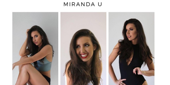 Miranda U