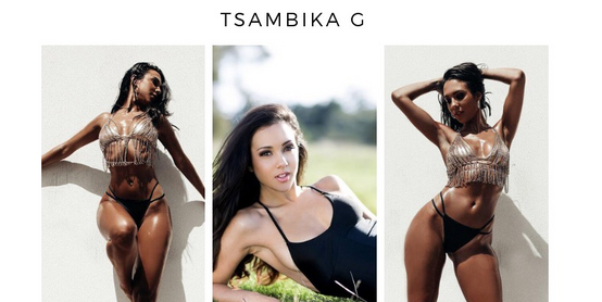Tsambika G