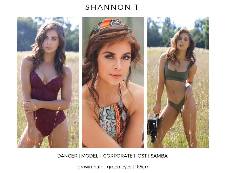 Shannon T