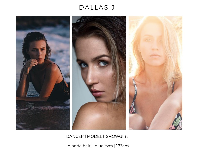 Dallas J
