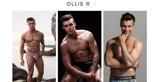 Ollie R