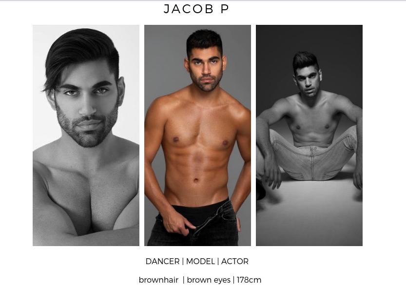 Jacob P