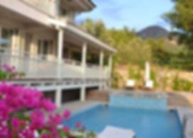 4 Bedroom Private Villa in Gocek