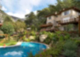 Luxury forest villas for sale in Gocek.Starting from 200.000€