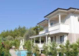 3 Bedroom Private Villa w/Pool, Jacuzzi and Garden in Gocek