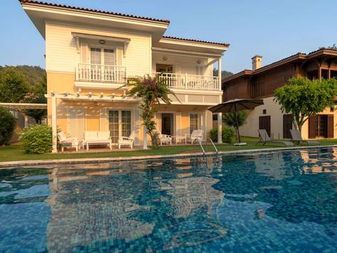 Venedik Evleri Kiralık Villa   Stella