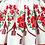rochie botez costum national