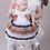 rochie botez traditionala motive populare costum popular