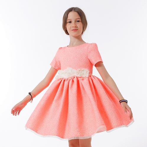 rochita fete roz neon volum