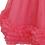 Thumbnail: MISS SWEETHEART (roz corai) cu bentita