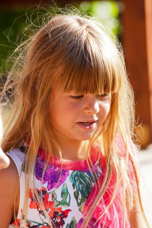 Fiica lui Vlad Craioveanu - Thea