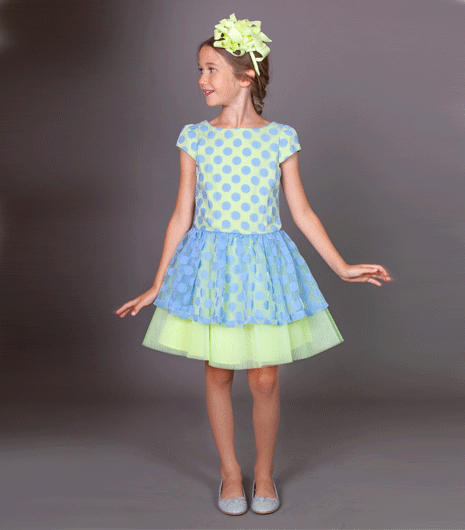 rochita petrecere copii