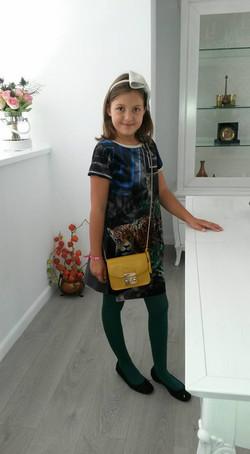 Rochita aniversare 10 ani