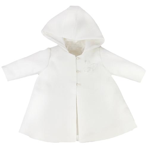 palton botez fete stofa