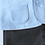 Costum botez detaliu
