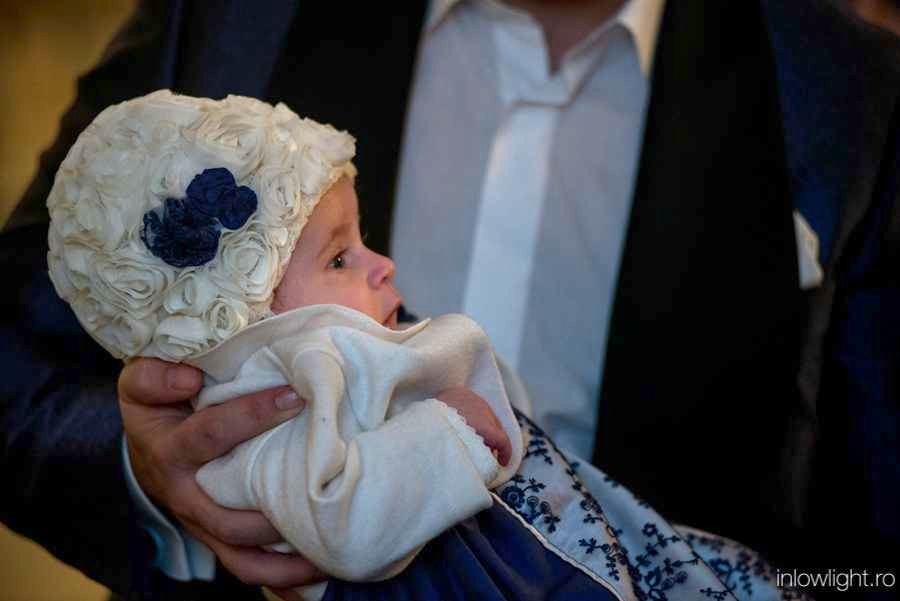 Caciulita botez