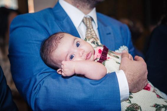 rochita flori botez fetita