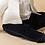 pantaloni catifea bleumarin botez