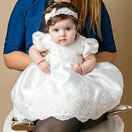 rochii botez