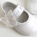 pantofi botez fete