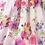 rochita botez flori fluturi de vara