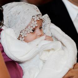 Botez princiar, botez special
