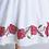 rochita botez in trandafiri dantela