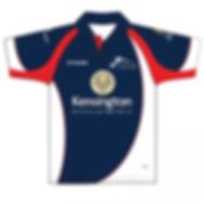 LSAHC Home Shirt