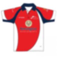 LSAHC Away Shirt