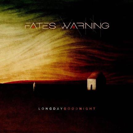 Fates Warning return with new album 'Long Day Good Night' 🤘