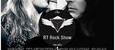 Next Week On The RT Rock Show!