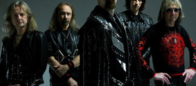 BLOODSTOCK ANNOUNCES JUDAS PRIEST AS THIRD HEADLINER FOR 2018!