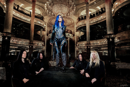 ARCH ENEMY - Announce New Album