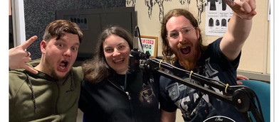 The RT Rock Show Playlist 18th March  2019