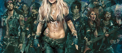 "DORO - ""LIFT ME UP"""