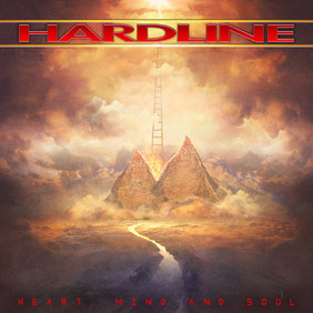 HARDLINE TO RELEASE NEW ALBUM  'HEART, MIND AND SOUL'
