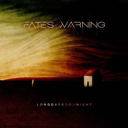 """Fates Warning reveals details for new album, 'Long Day Good Night' and launch first single, """"Scars"""""""